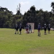 Camberwell U15 Boys v Footscray 28 Apr 2018