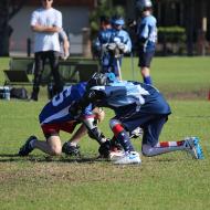 Mason pushing harder