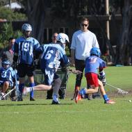 Camberwell Lacrosse 17, Altona 2