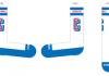 Camberwell Lacrosse Socks